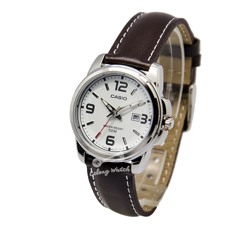 Casio Ltp1314l 7a Ladies Analog Watch Brand New 100 Authentic Ediface 303l Store Categories